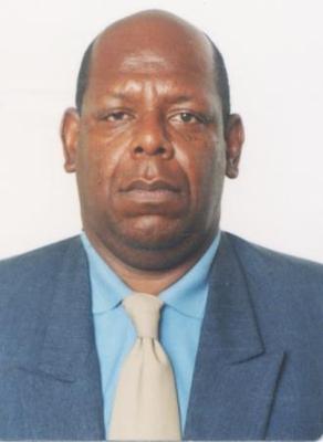 Antonio Carlos Soares Pereira