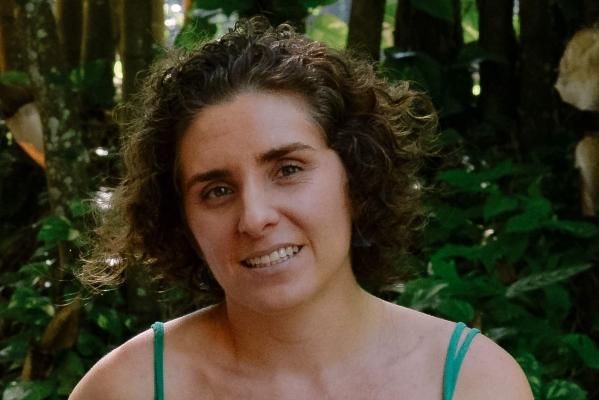 Joana Moscoso Teixeira de Mendonça