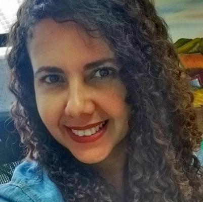 Gegliola Campos da Silva (ES)
