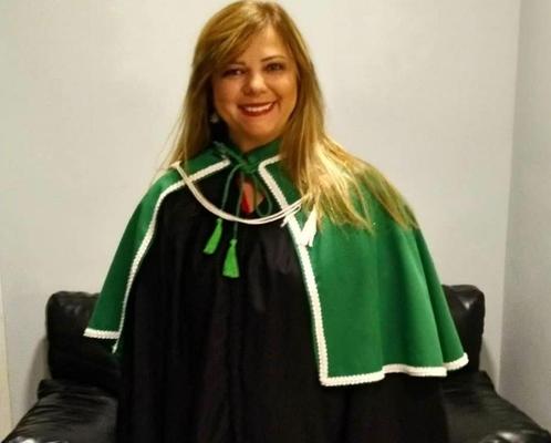 Claudia Cristina Soares Muniz