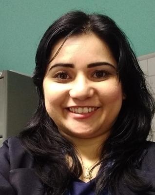 Luana Gonzalez de Paiva