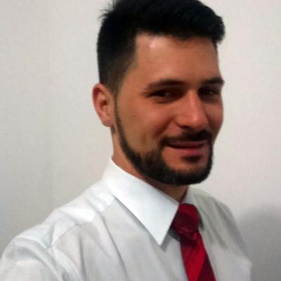Alexandre Marques Barrozo