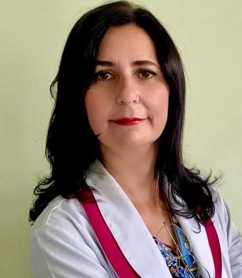 Cláudia Regina Menezes Silva