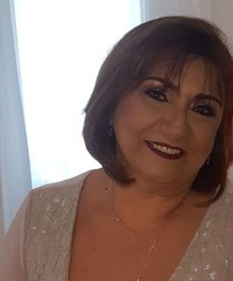 Márcia de Souza Rodrigues