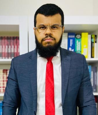 Luiz Otávio Sales Damasceno