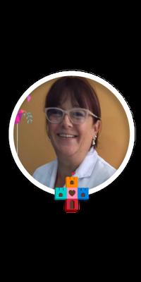 Profa. Esp. Angela Maria Sanchez