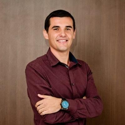 José Vagner Ribeiro Mendonça