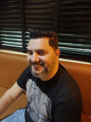 José Humberto do Nascimento Cruz