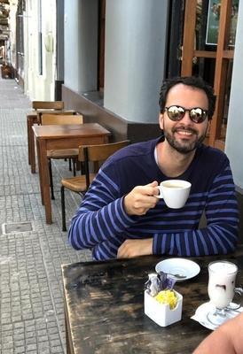Eduardo Carvalho Lira