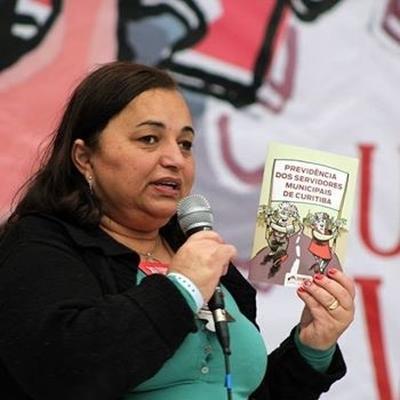 Irene Rodrigues da Silva _PALESTRANTE_