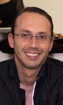 Walter Aparecido Pimentel Monteiro