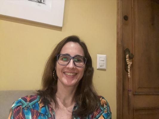 Anelise Fonseca