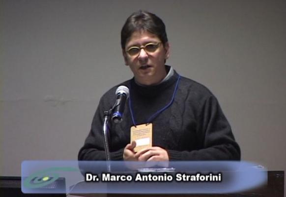 Marco Antonio Straforini