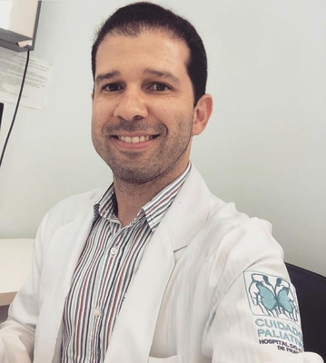 Rodolfo Moraes Silva