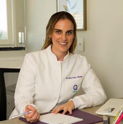 Dra. Marta Ribeiro Hentschke