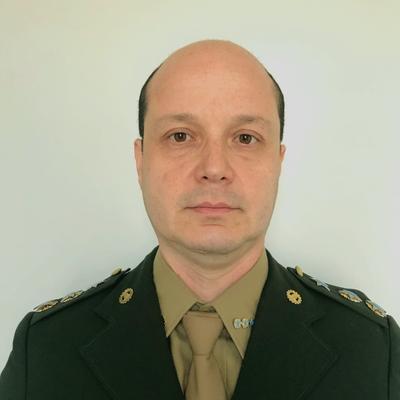 Tenente-Coronel Gomes
