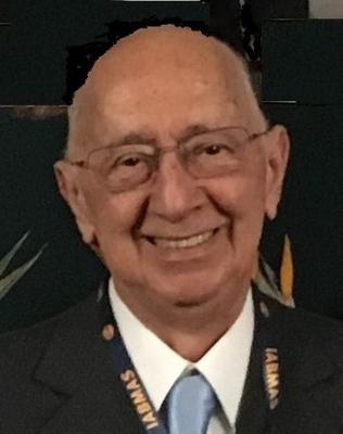 Prof. Antônio Carlos Reis Laranjeiras