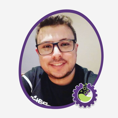 Carlos Ananias Aparecido Resende