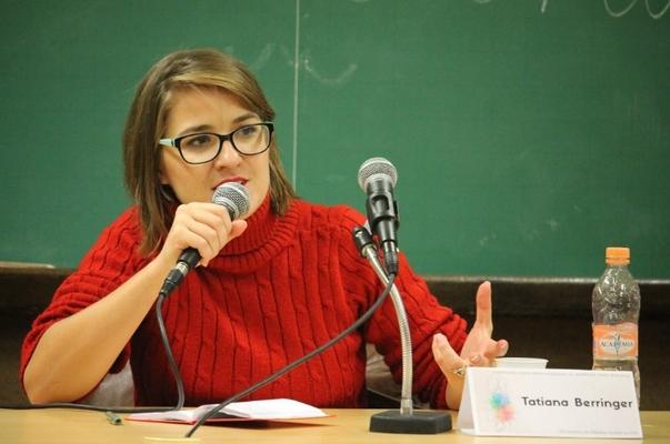 Tatiana Berringer