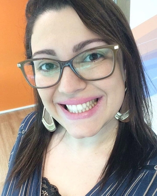 Alyne de Lima Cardoso de Meirelles Bonomo