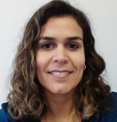 Paula Regina Mendes da Silva Serrão (SP)