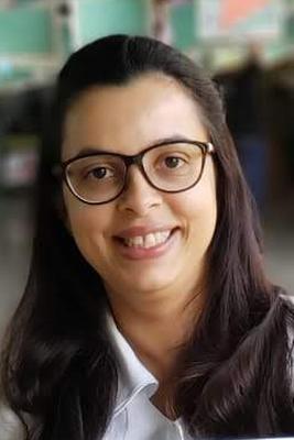Ana Vannise de Melo Gomes