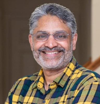 Dr. Rao Uppalapati