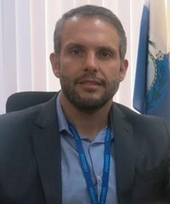 Dr. José Mauro de Farias Júnior