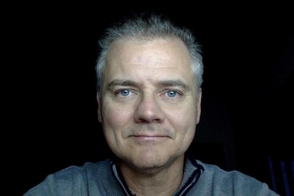 Ian Robert Rehfeldt