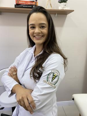 Sarah Giarola de Assis