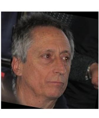 Daniel Mateo Schettino