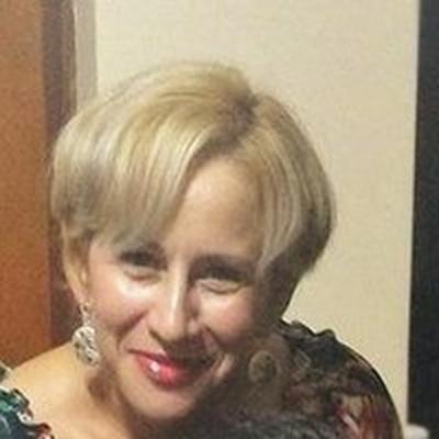 Dra. Ana Maria Nunes Gimenez