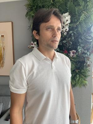 Fernando Marcarini