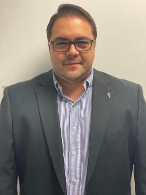 Leonardo Luiz Siqueira da Fonseca (RJ)