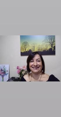 Shirley Rangel Gomes
