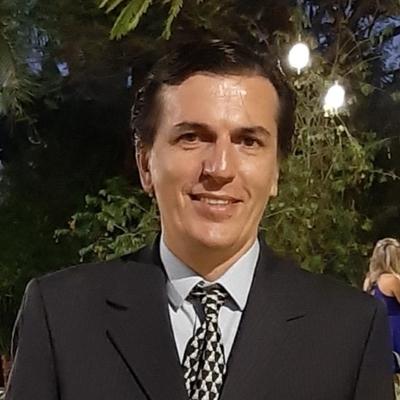 Leonardo Figueiredo Pinto