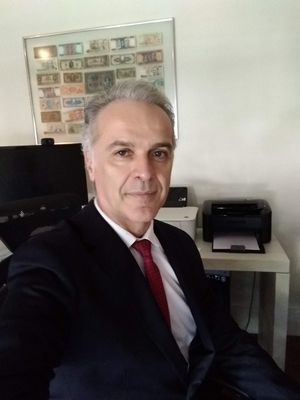 Dr. Marco Antonio Miranda