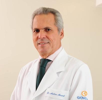 Adelino Amaral Silva