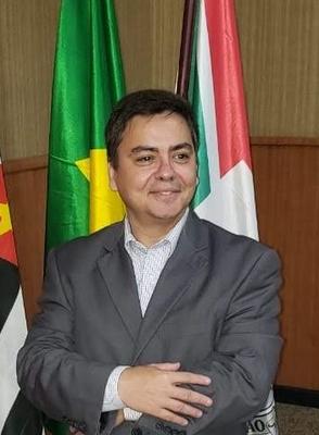 Miguel Horvath Junior