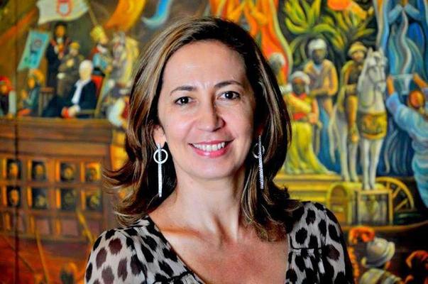 Sandra Moura