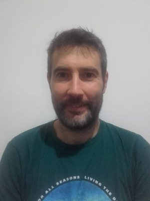 Manuel Pulido PhD
