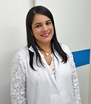Shara Cedraz da Silva