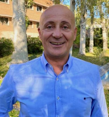 Dimitrios Rizos