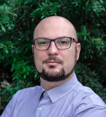 Marcos Claudio Signorelli (PR)