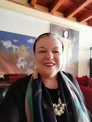 Teresa Maria Geraldes Da Cunha Lopes