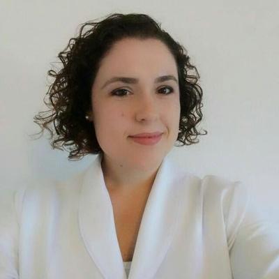 Amanda Magdalena Ferroli Fabricio