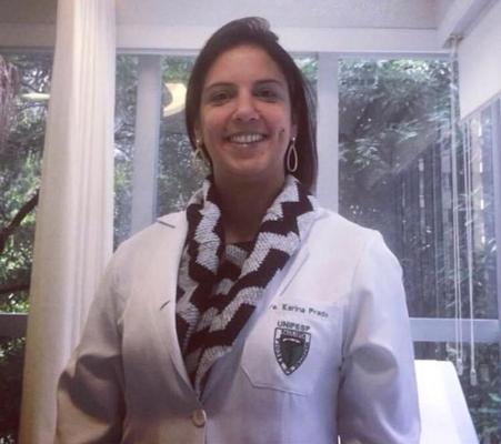 Karina Prado Fontes