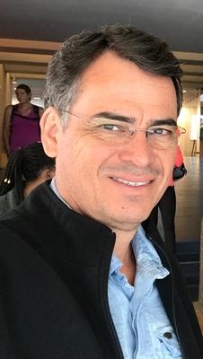 Adalberto Xavier Ferro Filho
