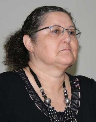 Ligia Terezinha Lopes Simonian