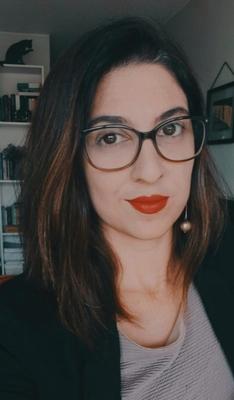 Liana Lisboa Correia
